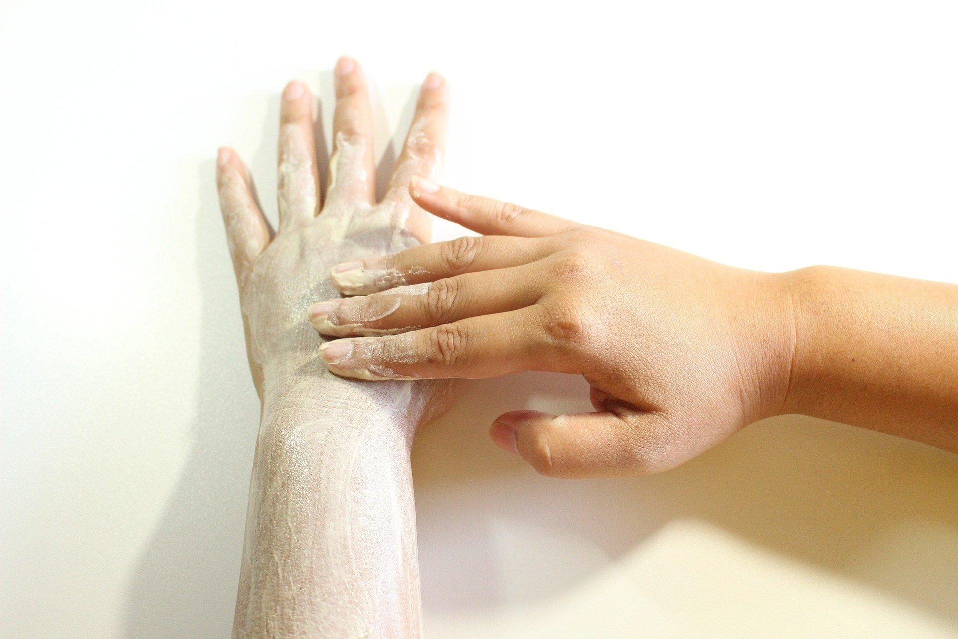 protéger toutes les zones sensibles de votre corps