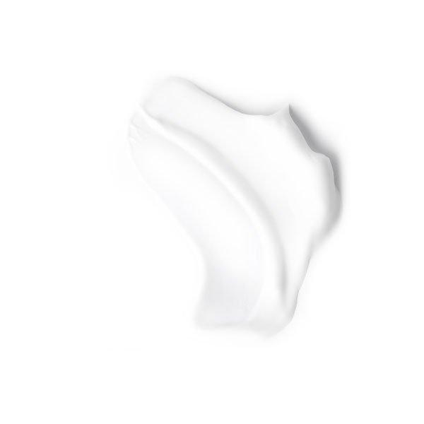 texture de la crème de jour fondamentale NYM