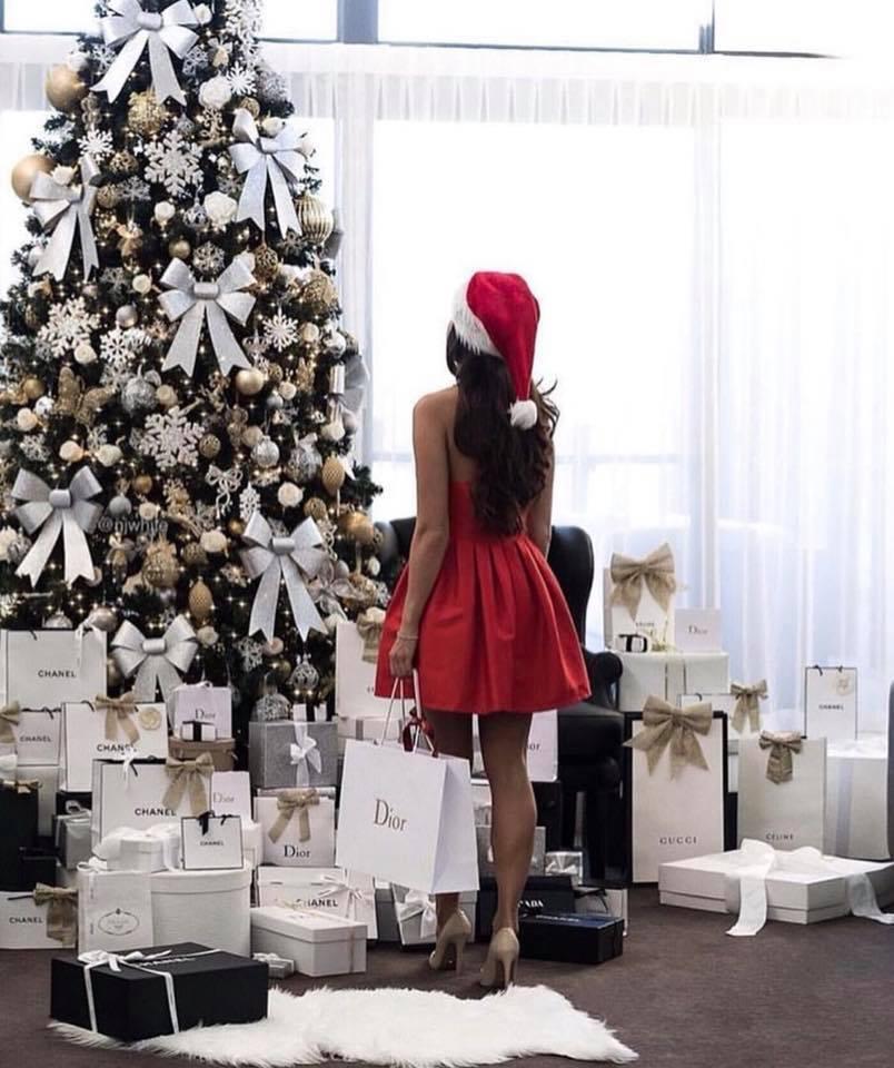 préparez les fêtes de fin d'année avec NYM