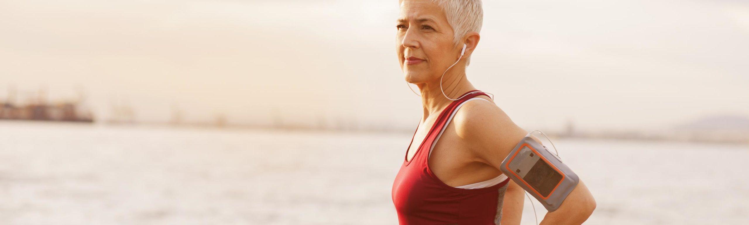 activité sportive pour bien vieillir