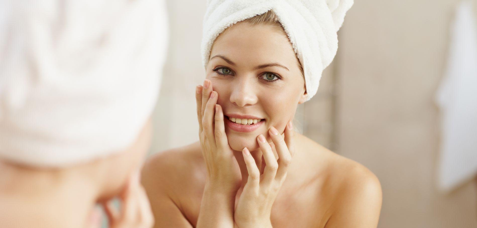 Prenez soin de votre peau au quotidien