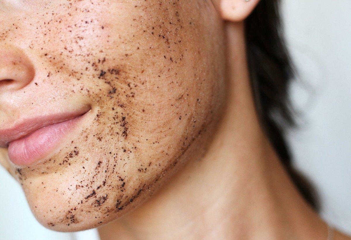 exfoliant pour la peau a réaliser régulièrement