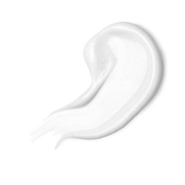 texture de la crème de nuit Fondamentale NYM 50 ml
