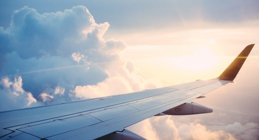 Voyage en avion: comment protéger ma peau ?