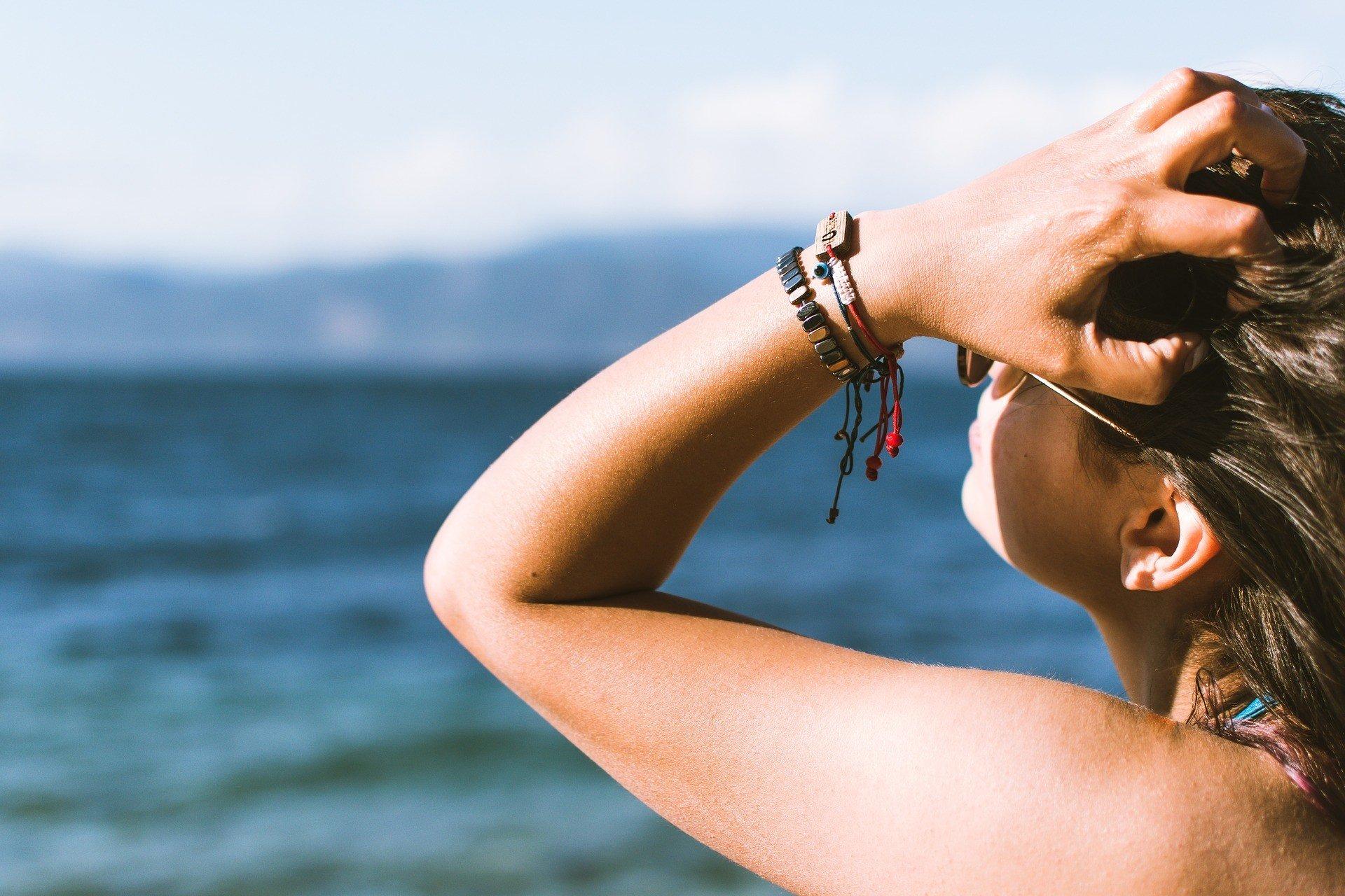 Quels produits à éviter au soleil ?