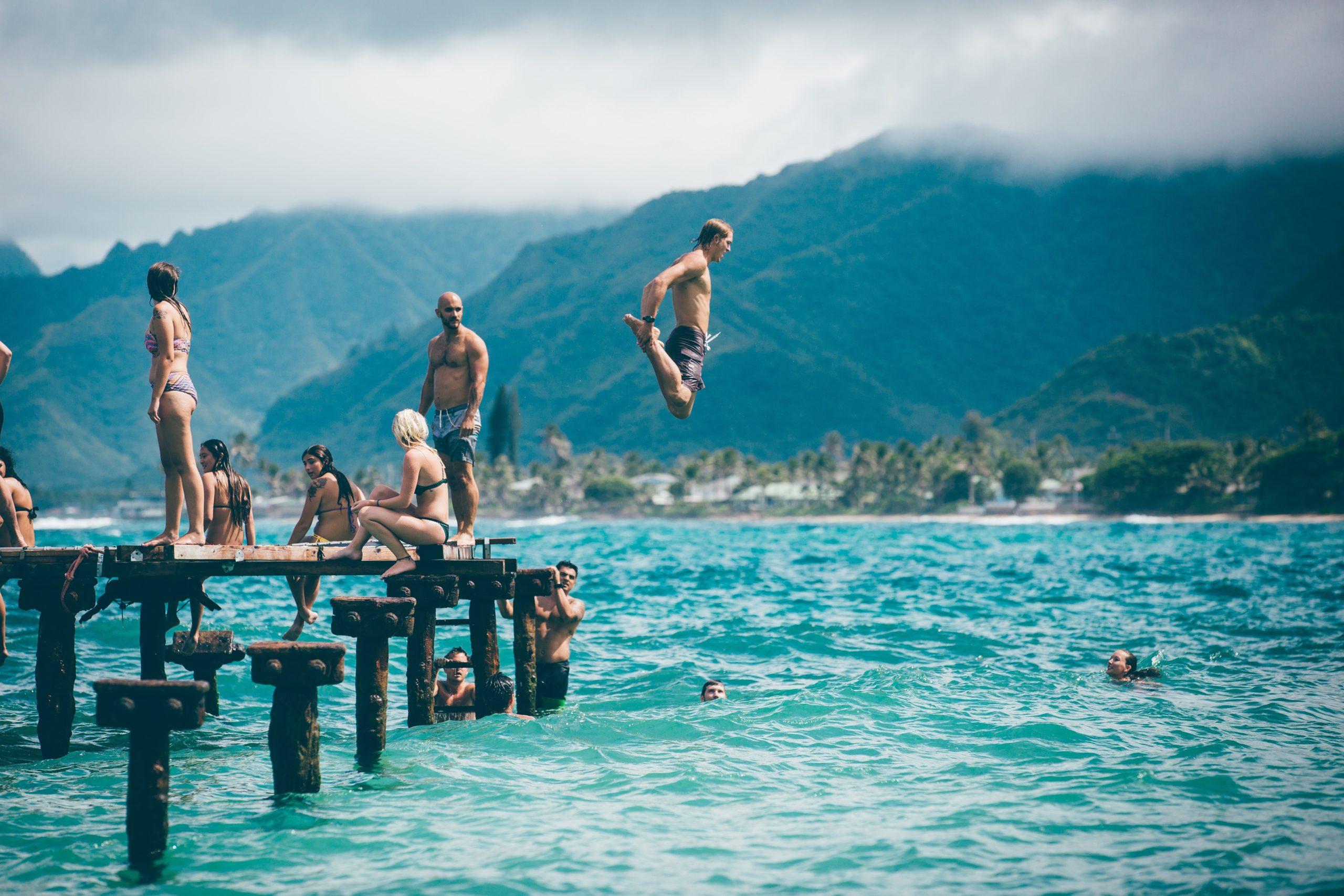 Profitez des vacances pour varier vos activités