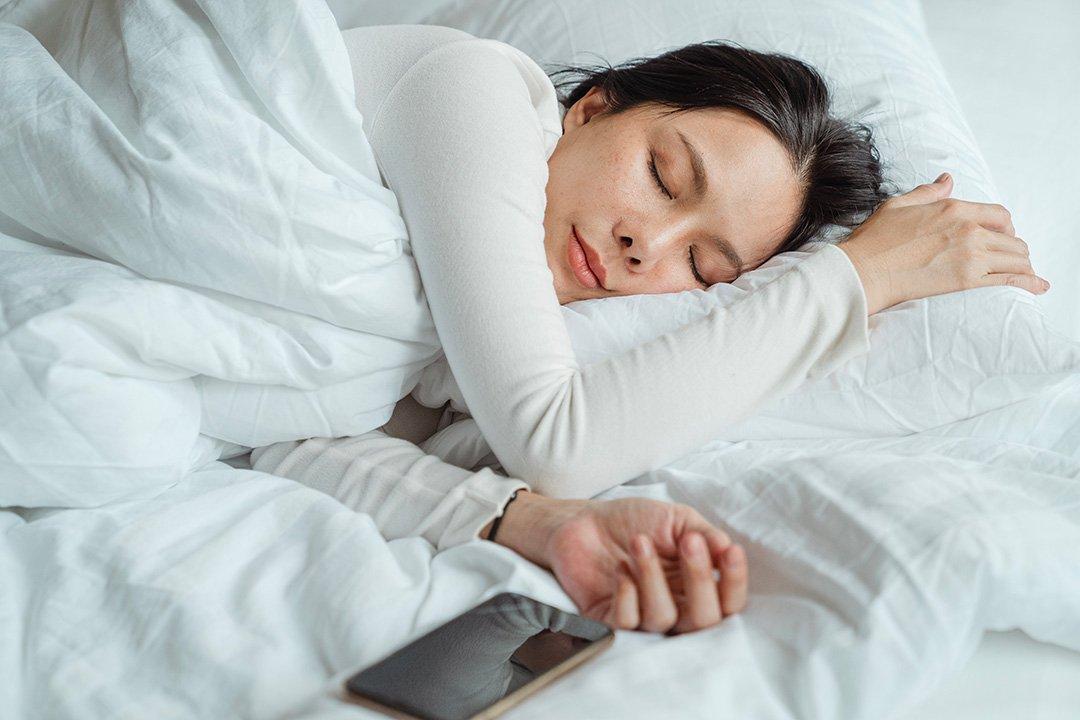 Bien dormir même peu pendant la fashion week