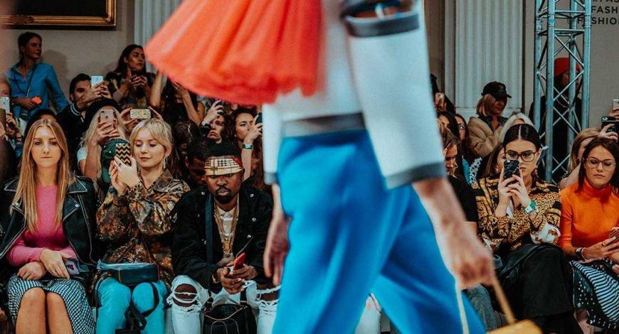 Fashion Week, comment garder un teint parfait?