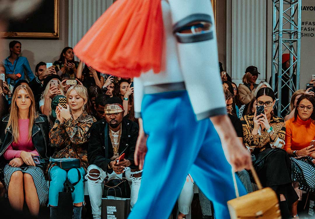 Fashion Week, comment garder un teint parfait?