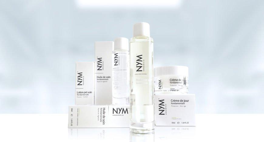 Gamme de soin NYM 2% aux vertus du neem