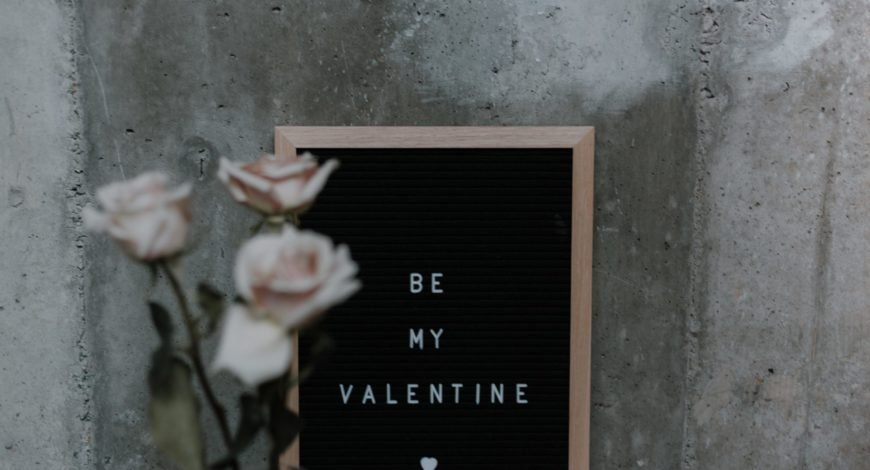 Saint-Valentin : L'amour sous toutes ses formes !