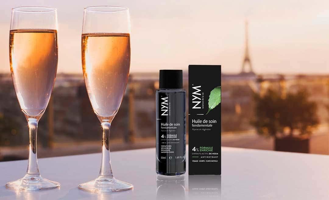 Un des engagements NYM est de produire des produits Made in France