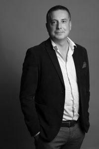 Stéphane PREMEL, fondateur NYM
