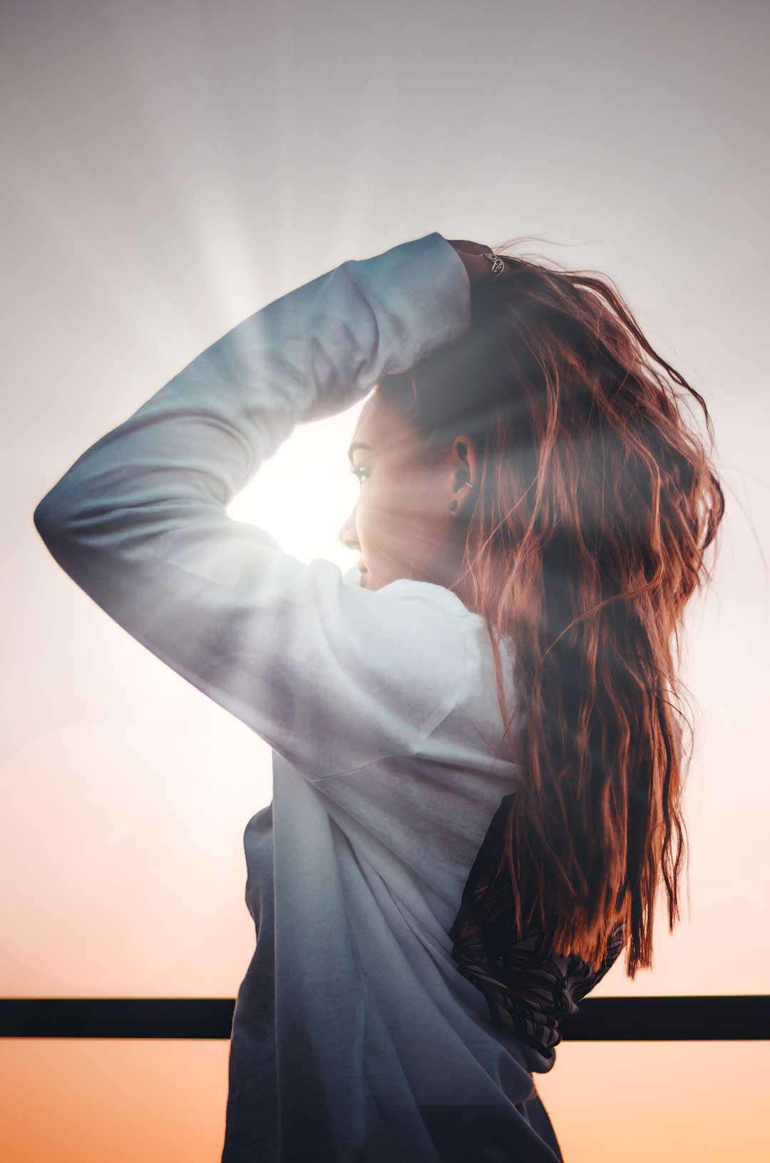 Perte des cheveux en Automne, conseils des laboratoires NYM