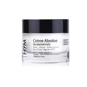Pot de la Crème Absolue Fondamentale 4% NYM
