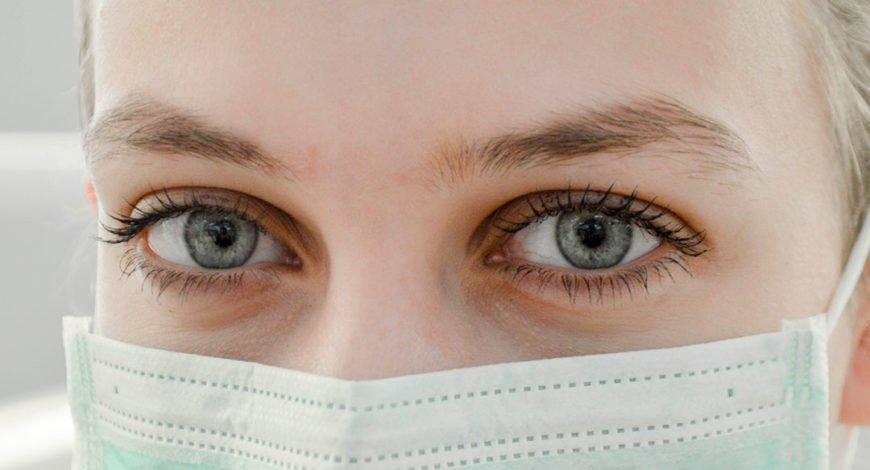 Port du masque : attention aux irritations de la peau