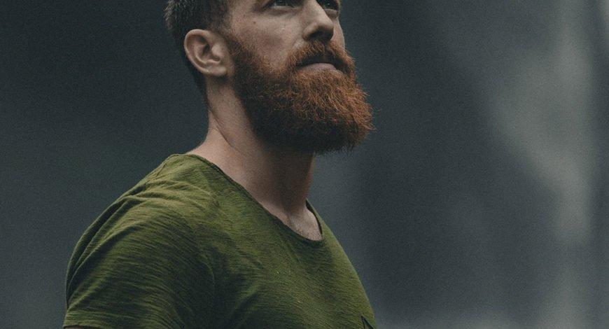 entretenir sa barbe en 5 étapes