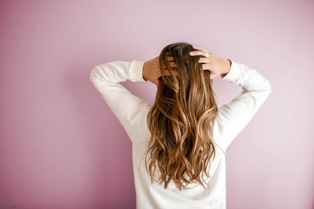 crème hydratante pour la pointe des cheveux