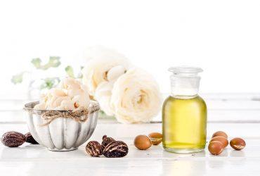 bienfaits de l'huile d'argan