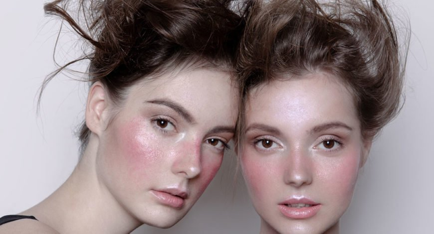 Comment se débarrasser des rougeurs au visage ?