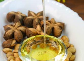 huile d'inca-inchi