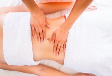 Massage du ventre: Chi Nei Tsang