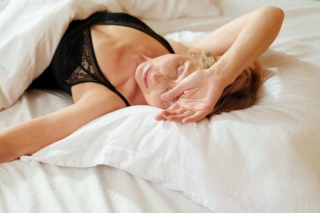 Passiflore aide à mieux dormir