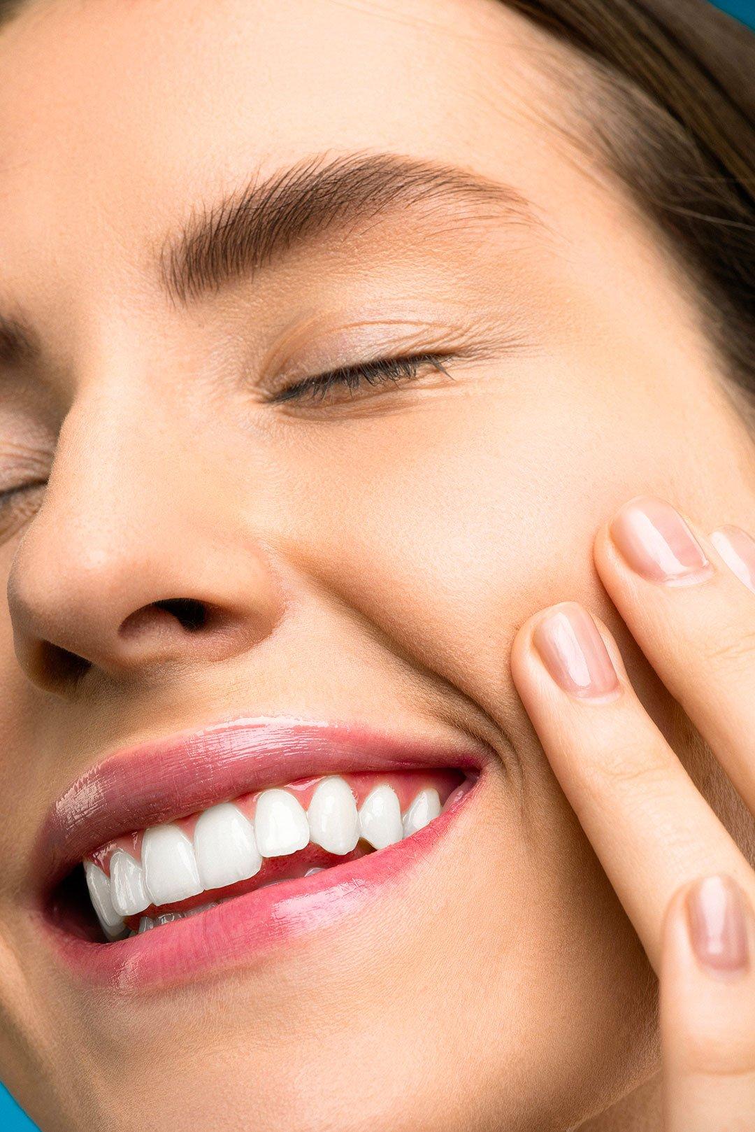 les astuces pour avoir les dents blanches